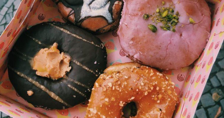 Brammibal's Donuts